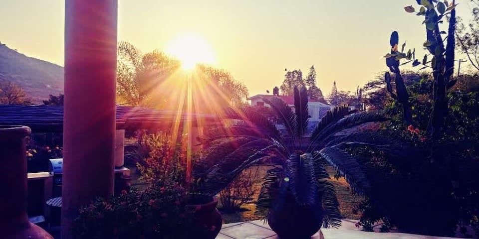 Casa de Paz in Brisas de Chapala
