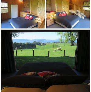 Belvedere Lodge. 2 bedroom Cottage.