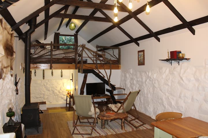 Two Stags Cottage