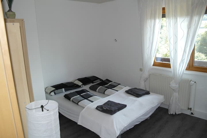 Doubleroom at gate to Blackforest - Nagold - Casa