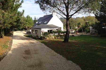 KERLOC'H - CHAMBRE 1 - Camaret-sur-Mer