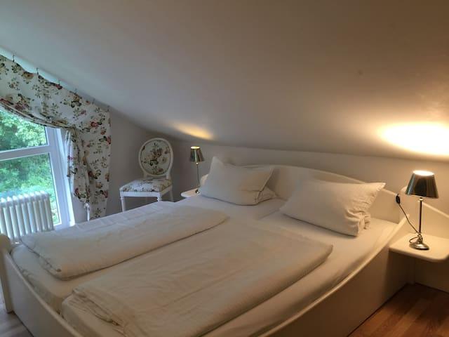 Gästehaus Denecke Scharbeutz Doppelzimmer Sechs