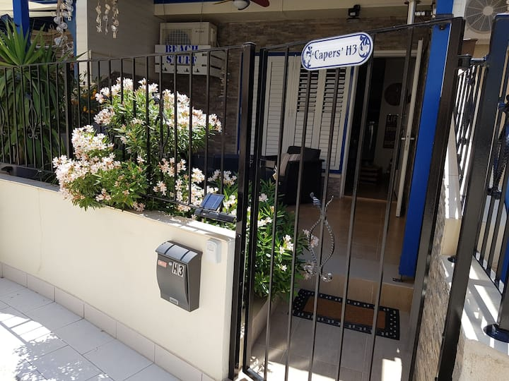 Chara Cypria H3, 2 bed house in Kapparis,