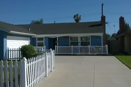 Private Large in Huntington Beach - Huntington Beach - Bed & Breakfast