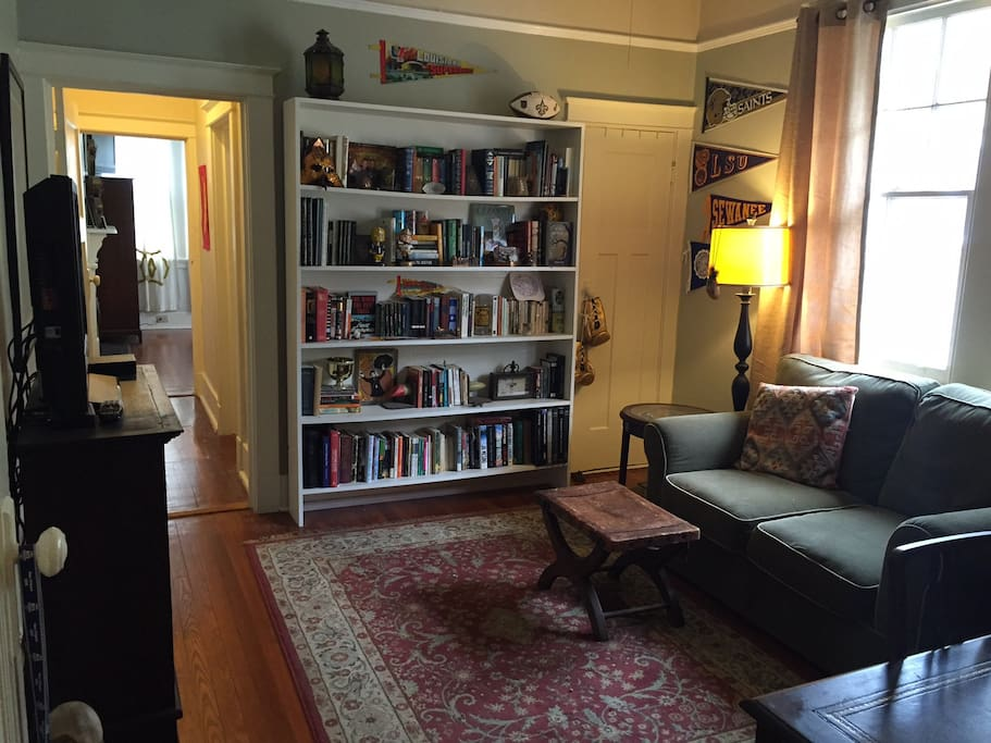 Mid City City Park One Bedroom Apartments For Rent In New Orleans Louisi