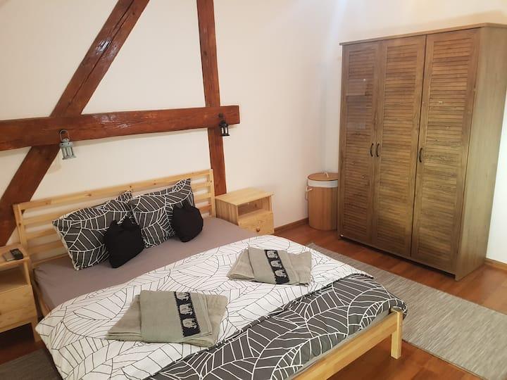 Eminescu 1 Apartament