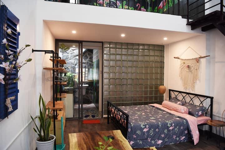 Ken's homestay - a cozy amazing house