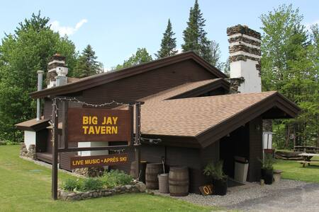 Big Jay Tavern-Room for Rent - Montgomery - Diğer