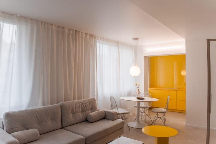 Jupiter Silesian Place Apartments