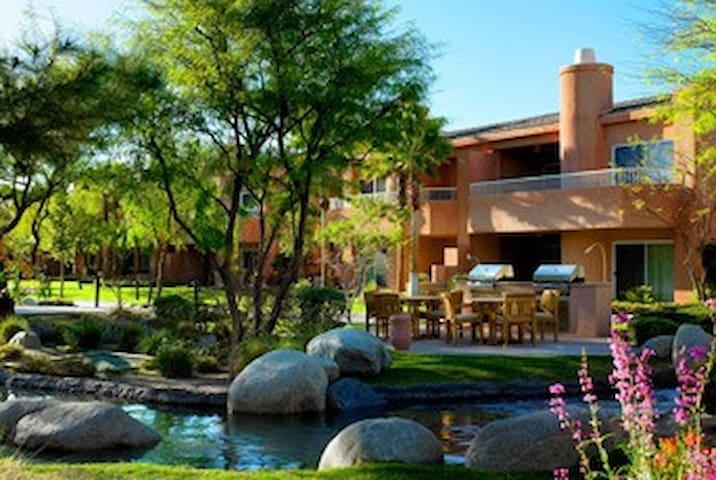 Mission Hills Premium Villa