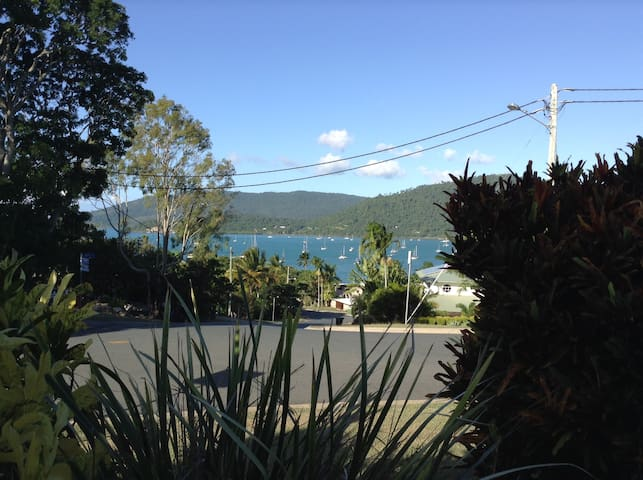 apartment/studio - Airlie Beach - Byt