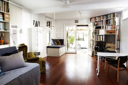 Artist Studio / House