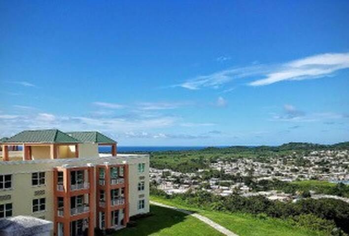 Fajardo panoramic view apartment! - Fajardo - Apartment