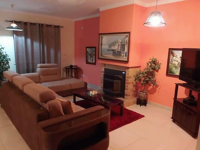 Moçambique Villa