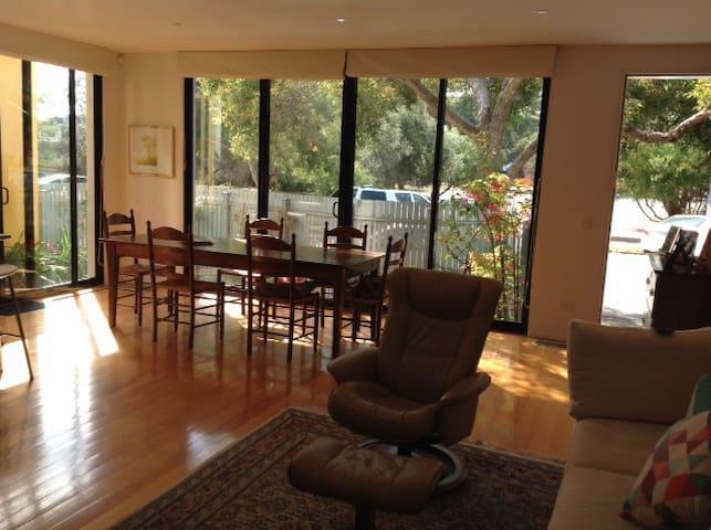 Modern, bright St Kilda Apartment - St. Kilda - Leilighet