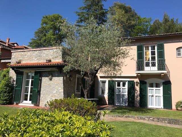 Golf Garlenda House - Garlenda - Holiday home