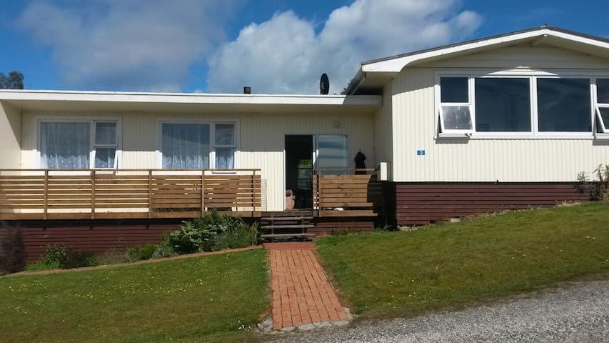 1 Breakaway Holiday Homes Oban Stewart Island
