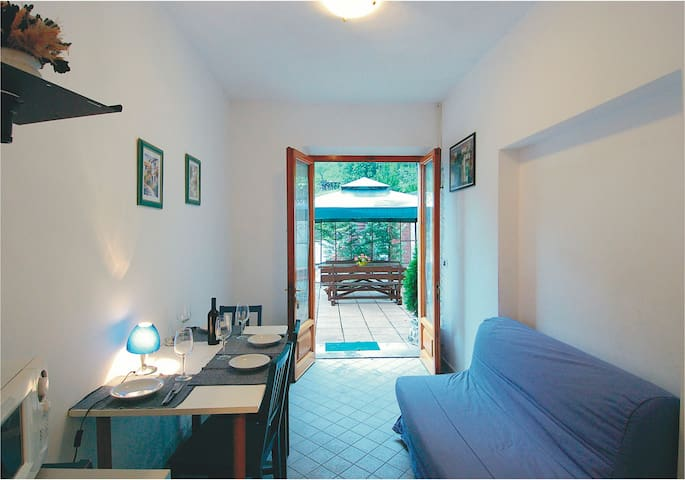 Self catering vacation rentals - Barga - Appartement