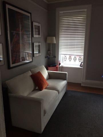 Clean, comfortable 1bdrm Chelsea - New York - Apartment