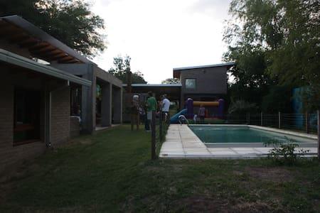 Depto en medio de la naturaleza - Córdoba