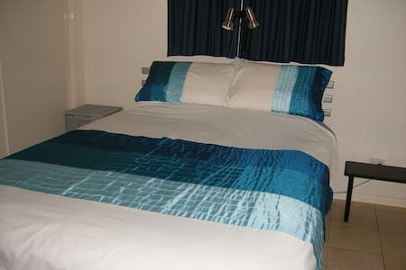 Bed and Breakfast at Ningaloo Reef  - Exmouth - Oda + Kahvaltı