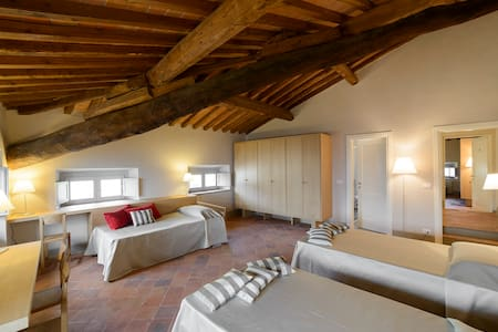 Residenza Storica in lucchesia - San Gennaro - Villa