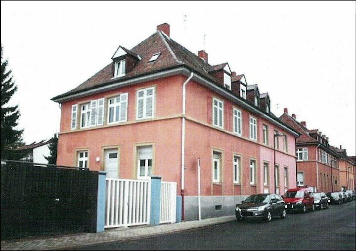 Klein aber Fein WG-Zimmer in 67071 Ludwigshafen
