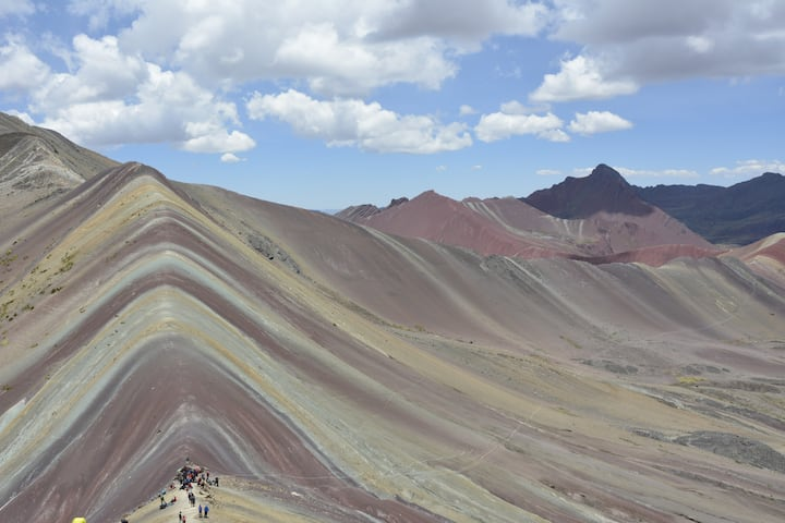Rainbow Mountain Experience, Private Tours