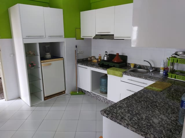 Lovely Apartment 4 Km from the beach