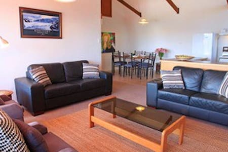 3 Bedroom Apt with Spectacular View - Jindabyne - Appartement
