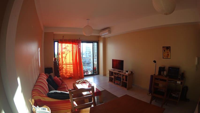 Temporario Calle 12 - La Plata - Appartement