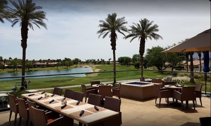 PGA West La Quinta