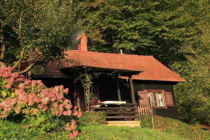 River cottage Green Fairy Tale - Karlovac