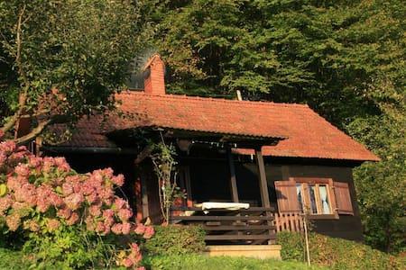 River cottage Green Fairy Tale - Karlovac - บ้าน