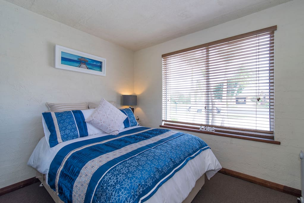 Private Double Room in Byron Bay