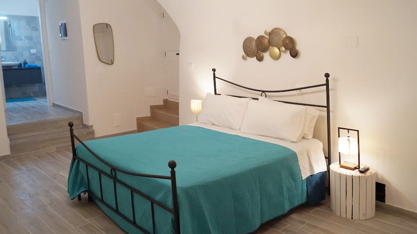 """Antiche Mura Apartment """"Nido di Puglia"""""""