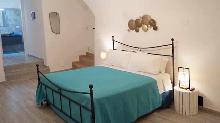 """""""Nido di Puglia"""" -Antiche Mura Apartment"""