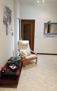 camera matrimoniale o uso singolo - Milano - Milano - Condominium