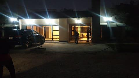 Villa Lombe, The Yeye, Silverest, Chongwe, Lsk