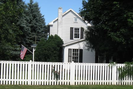 American Farm Home (whole house) - Frederick
