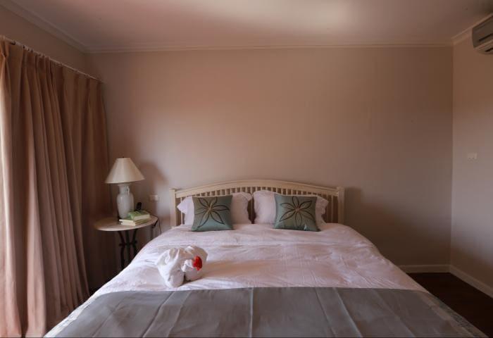 精品观景大床房和双床房 - Tambon San Sai Noi - Rumah