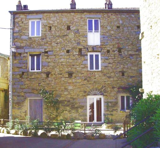 Appartement 4-6 personnes 80m² - Isolaccio-Di-Fiumorbo - Leilighet