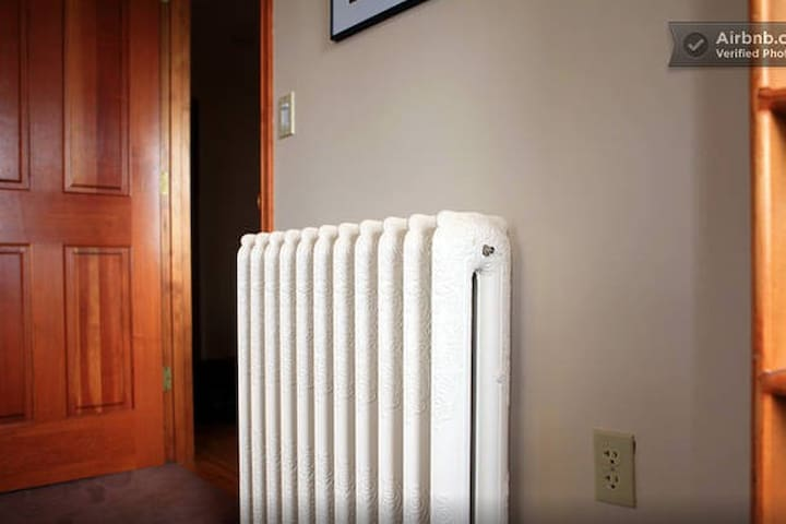 Year Round Comfort with Radiant Heat
