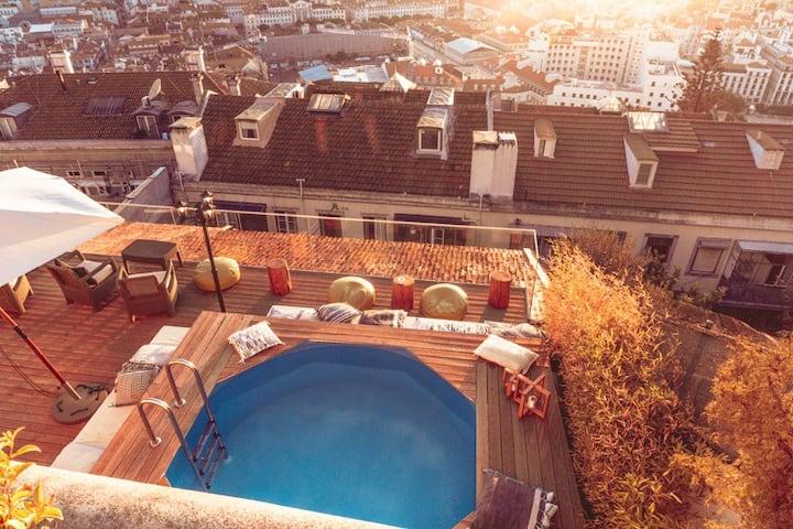 Garden Rooftop by Imperium!