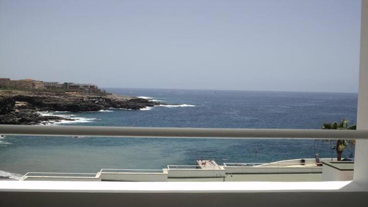 Tranquil 1 bedroom villa. Communal pool