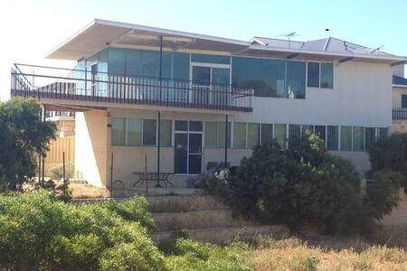 River & Ocean Views front row House - Guilderton - House