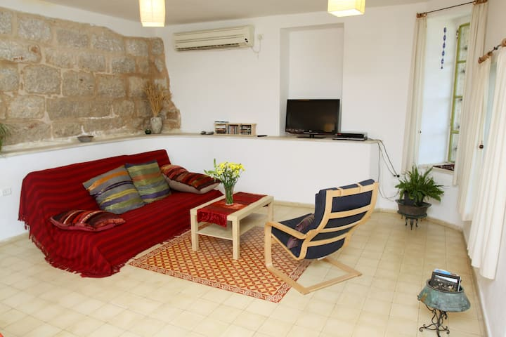 Cottage in Historic Jerusalem - Gerusalemme - Villa