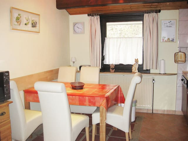 3-room house 59 m² Ferienpark Ronshausen for 5 persons in Ronshausen