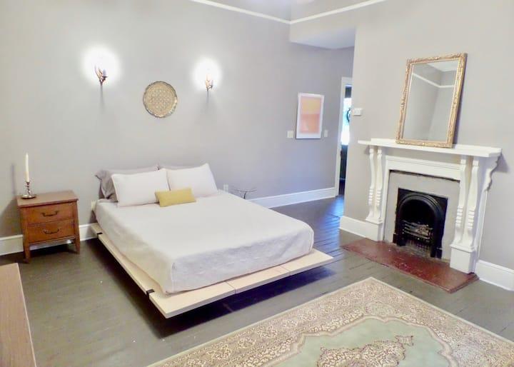 The Dimon Cottage, Suite A