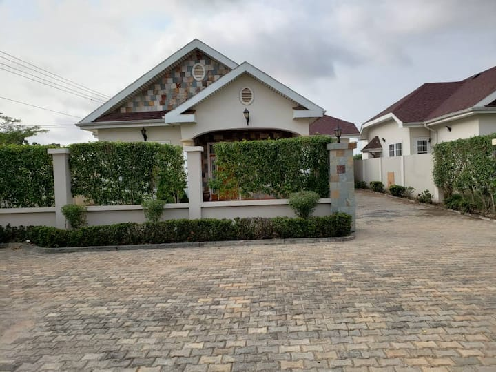 Beautiful 3-bedroom home in Tema, Ghana